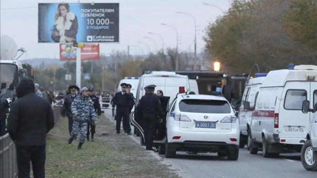 Juegos de Sochi: refuerzan seguridad