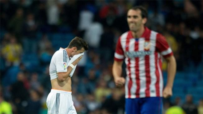 El Atlético, presente de ensueño