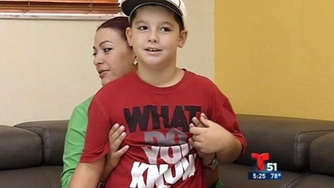 Beneficios para niños autistas en Miami