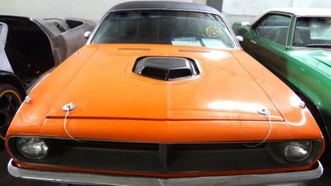 "Subastan ""narco autos"" en Miami"