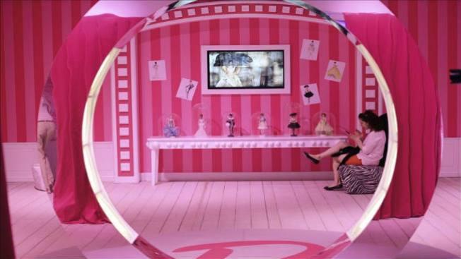 Abre la casa de Barbie en Berlín