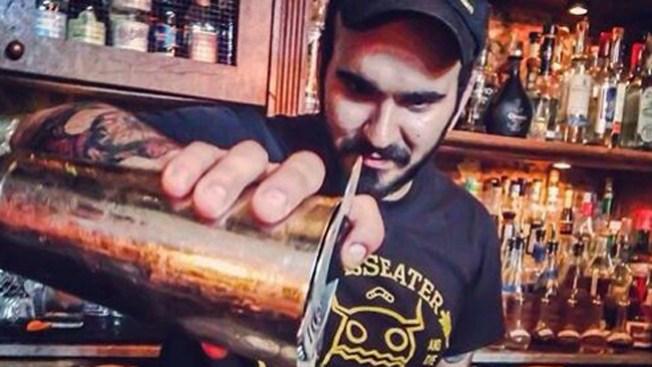 Popular bartender hallado muerto