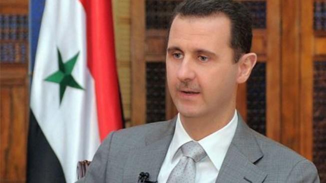 Siria acepta plan de Liga Arabe