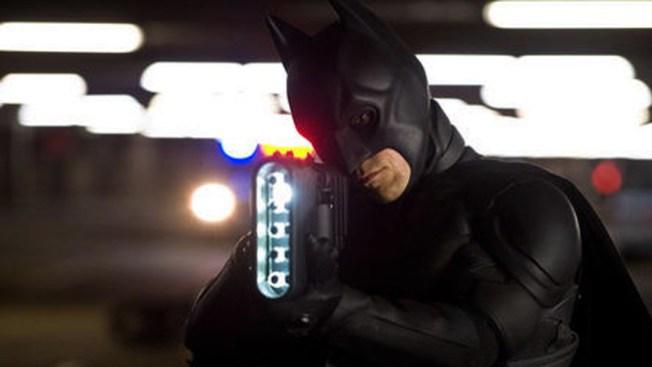 Batman, la más taquillera