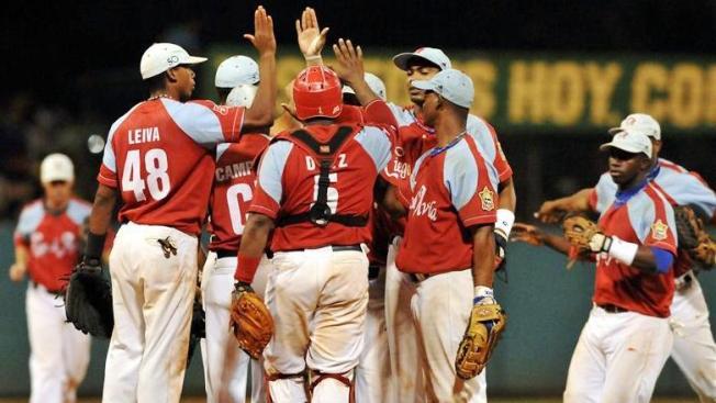 Se inaugura temporada de béisbol en Cuba