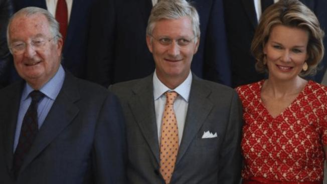 Lo que le espera a Felipe I de Bélgica