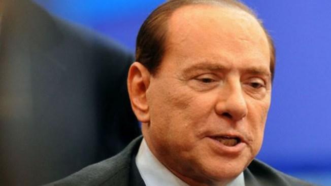 Berlusconi corre contra el tiempo