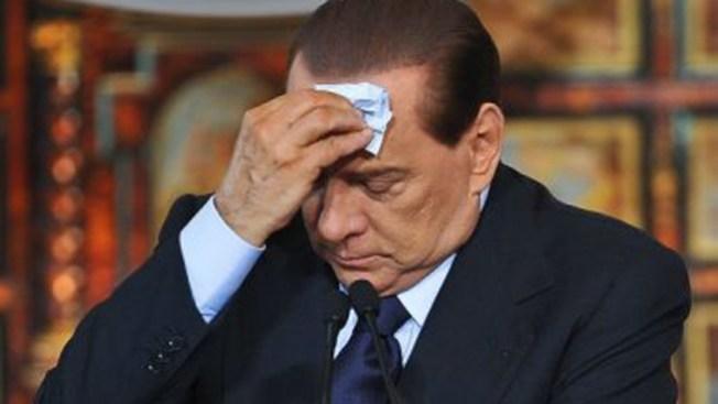 Berlusconi enfrenta votación crucial