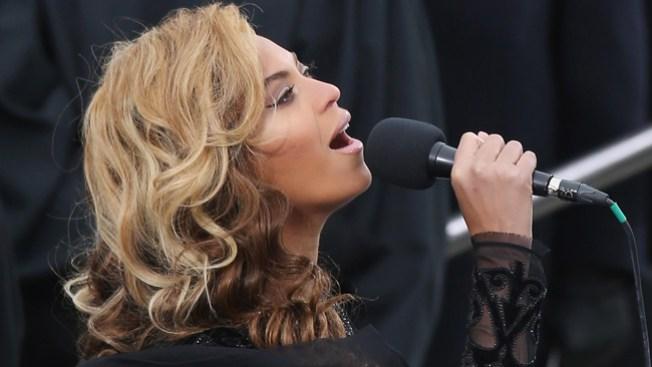 Defienden la pantomima de Beyonce