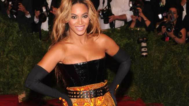 Beyoncé ¿De nuevo embarazada?