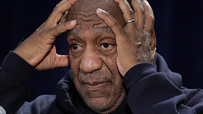 Actriz acusa a Bill Cosby de violación