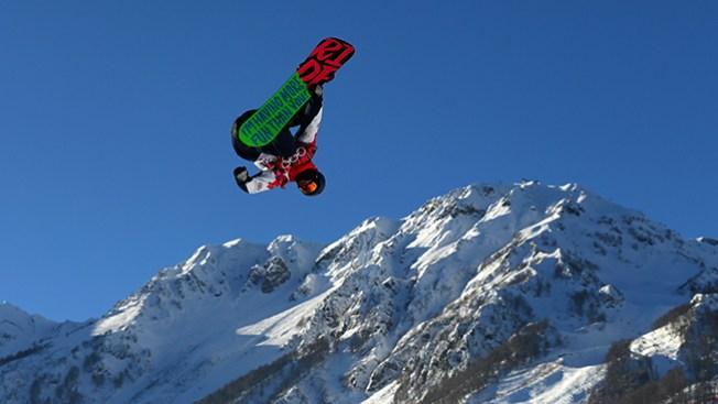 Empezaron las competencias en Sochi