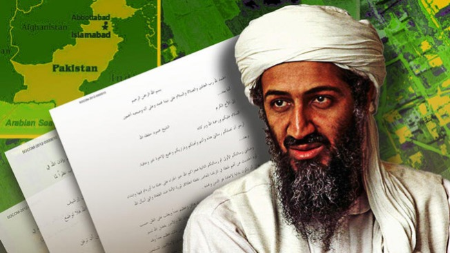 Polémico filme sobre captura de Bin Laden