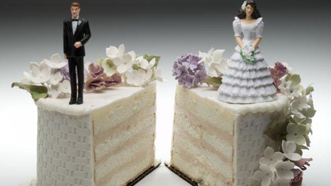 Bodas y divorcios más sonados del 2013