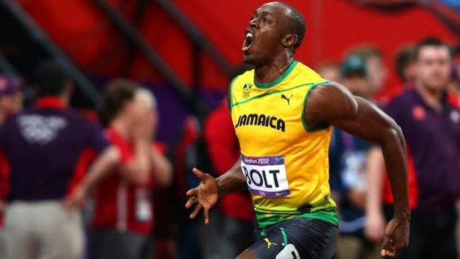 Bolt, el más rápido