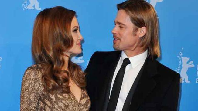 "Brad Pitt: ""Angelina es una heroína"""