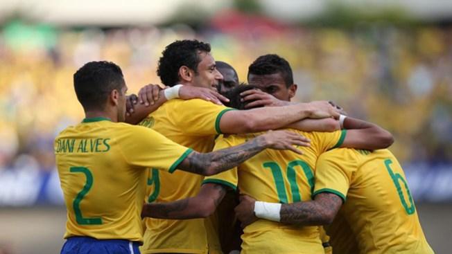 Mundial de Brasil, sin un favorito claro