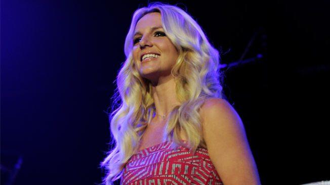 Britney Spears llega a los 30