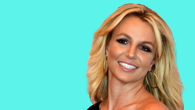 Britney Spears: madura e igual de sexy