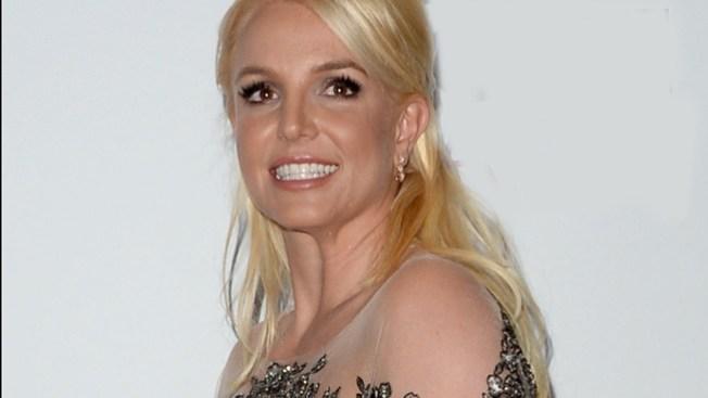 """Spears le """"rompió"""" la nariz a su bailarina"""
