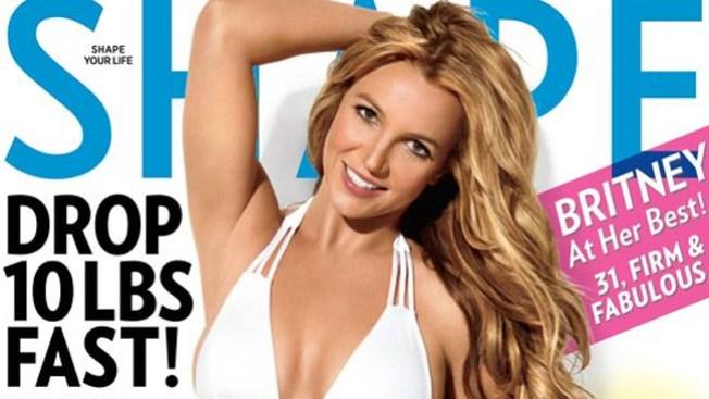 Britney Spears, ¡lista para Las Vegas!