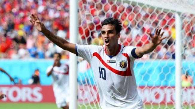 Por qué CONCACAF sorprende al mundo