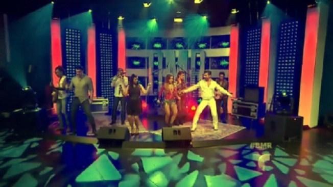 """Buscando mi ritmo"": La gran final"
