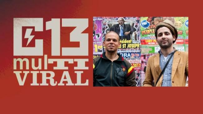 """Calle 13 reparte bofetadas con """"Adentro"""""""