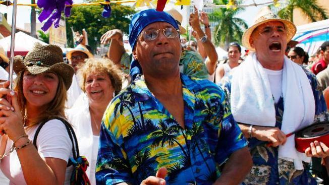 Récords históricos del Carnaval de la Calle Ocho