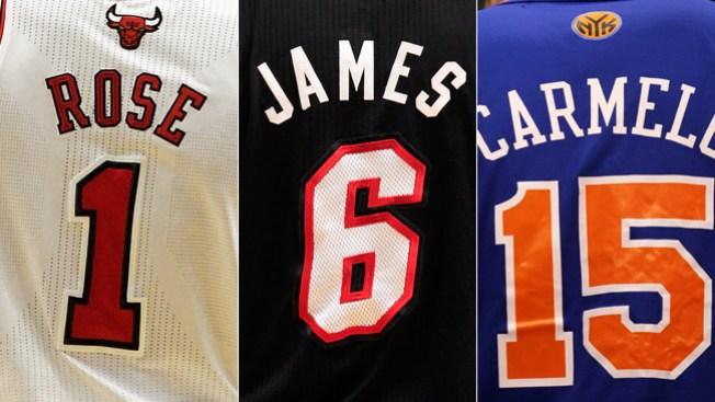 El equipo más temido de la NBA