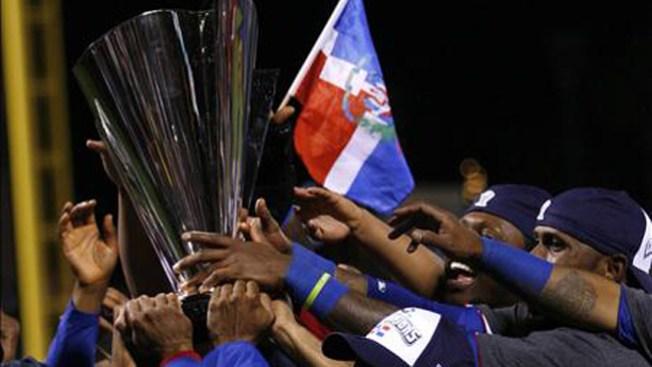 Dominicana gana el Clásico Mundial