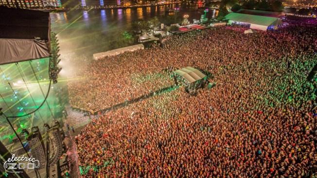 Cancelan festival en NY por muertes