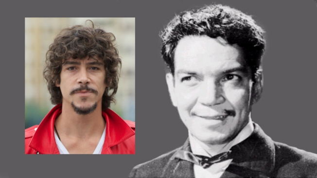 """Cantinflas""se exhibe en Cannes"