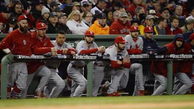 Boston Red Sox pagan caro sus fallos