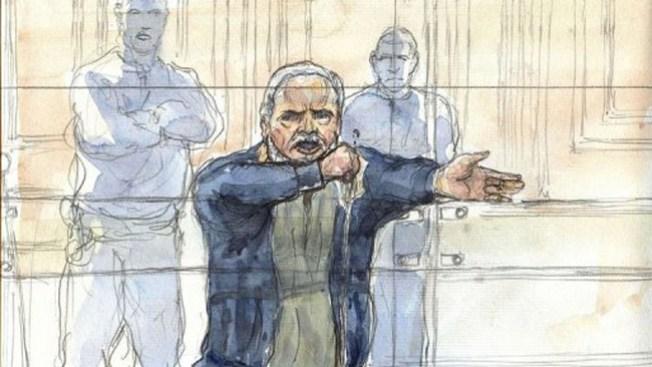 """Francia inicia juicio a """"Carlos, El Chacal"""""""