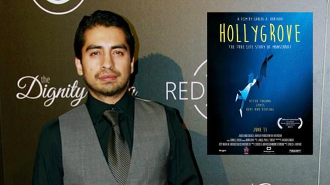 "Talento hispano presenta ""Hollygrove"""