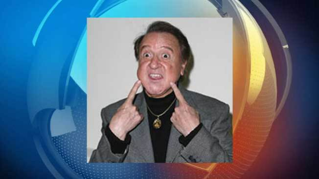 "Carlos Villagrán le dice adiós a ""Quico"""