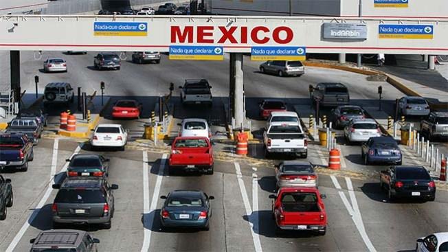 En vigor nuevo requisito de importación de autos a México