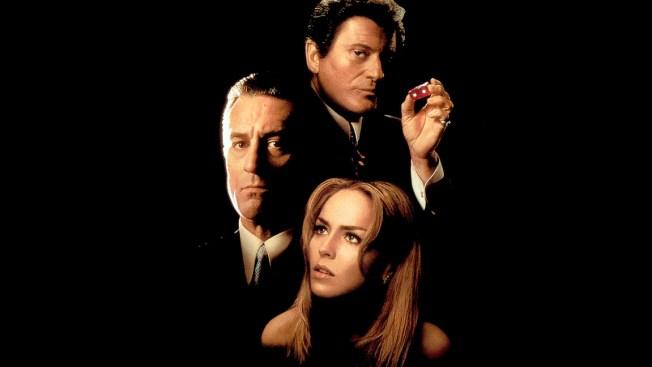 Los gángsters y sus amantes