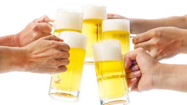 La cerveza te haría más inteligente