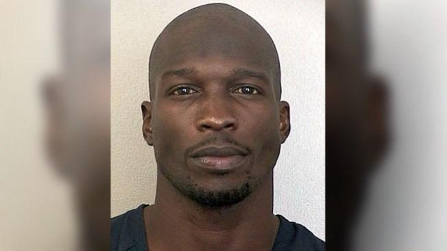 Chad Ochocinco: A cárcel por nalgada