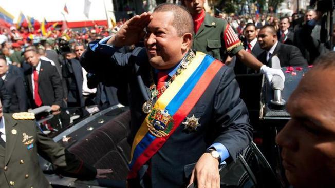 Chávez cerrará consulado en Miami
