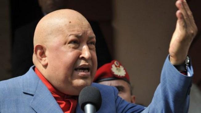 Chávez desmiente a médico