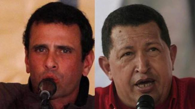 Chávez perdería las elecciones