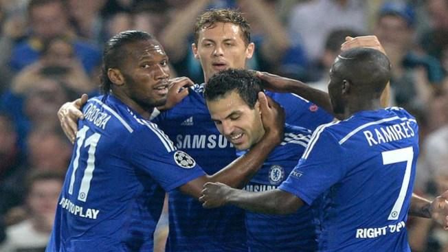 Chelsea busca despegarse de sus rivales