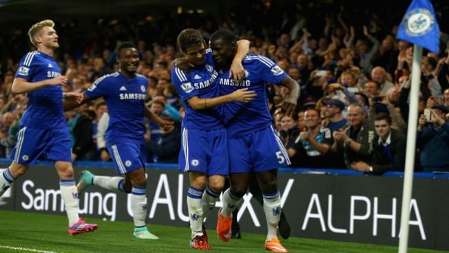 Chelsea busca alejarse en la Premier