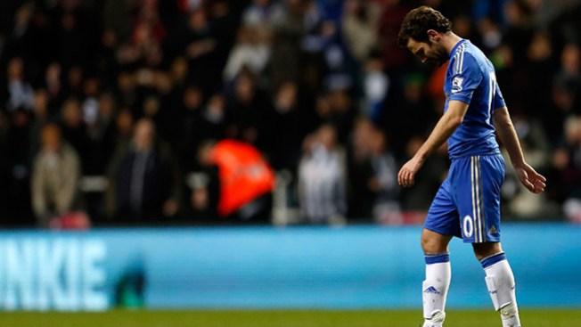 Liga Premier: juegos del fin de semana