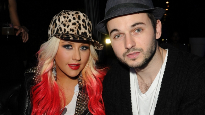 Christina Aguilera tendrá una niña