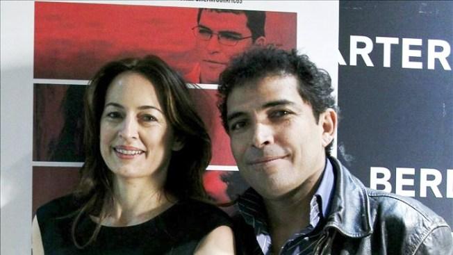 """Jorge Perugorría y Vladimir Cruz codirigen """"Afinidades"""""""