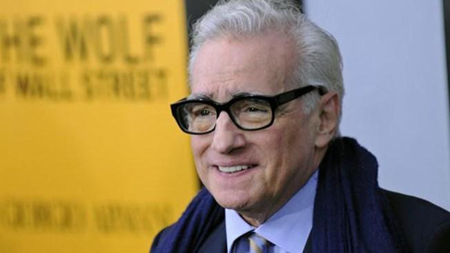 Sobrino de Scorsese detenido por drogas